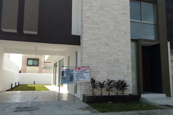 Foto de casa en venta en  , lomas residencial, alvarado, veracruz de ignacio de la llave, 4633671 No. 09