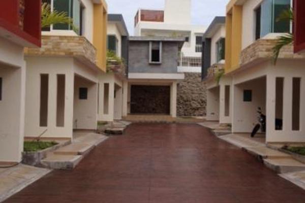 Foto de casa en venta en  , lomas residencial, alvarado, veracruz de ignacio de la llave, 7198490 No. 01