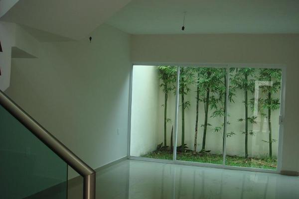 Foto de casa en venta en  , lomas residencial, alvarado, veracruz de ignacio de la llave, 7198490 No. 05