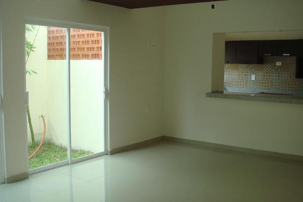 Foto de casa en venta en  , lomas residencial, alvarado, veracruz de ignacio de la llave, 7198490 No. 06