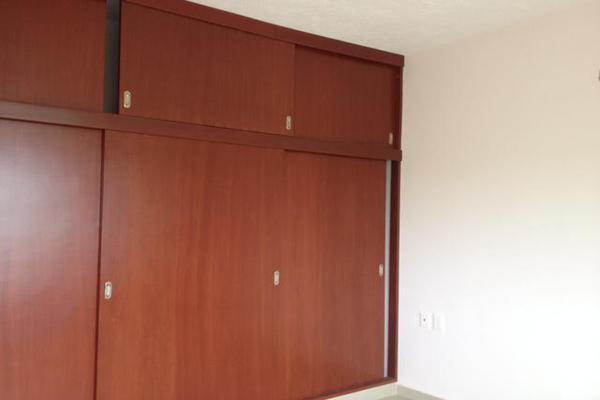 Foto de casa en venta en  , lomas residencial, alvarado, veracruz de ignacio de la llave, 7198490 No. 16