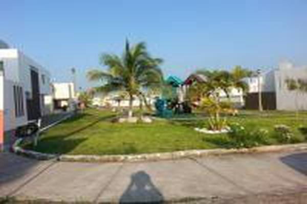 Foto de terreno habitacional en venta en  , lomas residencial, alvarado, veracruz de ignacio de la llave, 7218692 No. 03