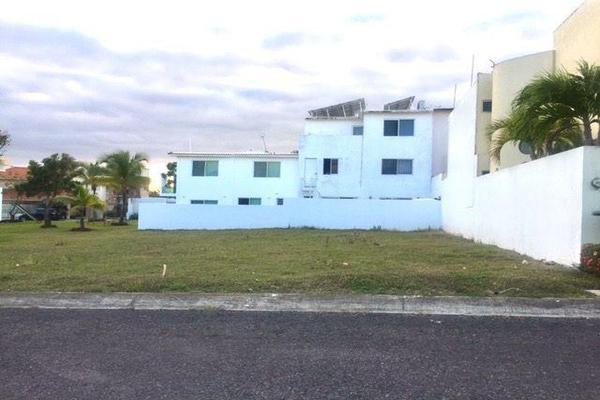 Foto de terreno habitacional en venta en  , lomas residencial, alvarado, veracruz de ignacio de la llave, 7295659 No. 03