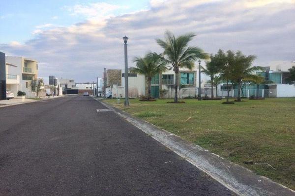 Foto de terreno habitacional en venta en  , lomas residencial, alvarado, veracruz de ignacio de la llave, 7295659 No. 05