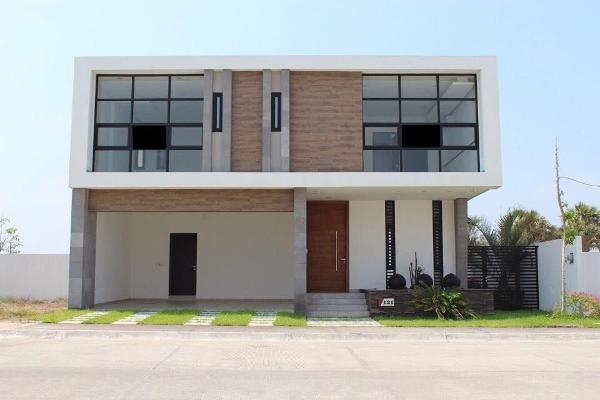 Foto de casa en venta en  , lomas residencial, alvarado, veracruz de ignacio de la llave, 8898629 No. 04