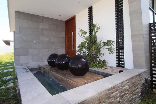 Foto de casa en venta en  , lomas residencial, alvarado, veracruz de ignacio de la llave, 8898629 No. 10