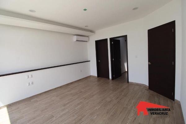 Foto de casa en venta en  , lomas residencial, alvarado, veracruz de ignacio de la llave, 8898629 No. 12