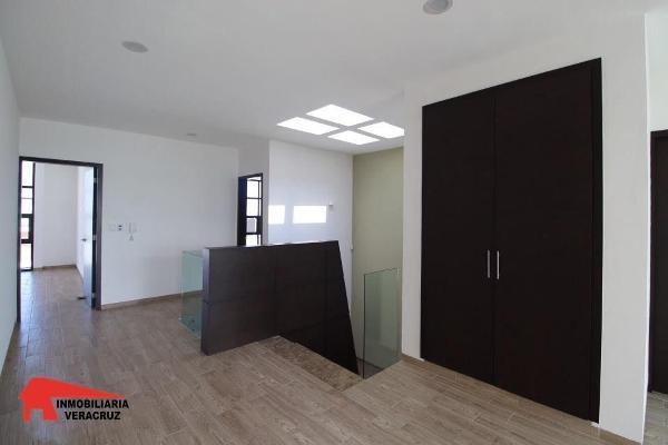 Foto de casa en venta en  , lomas residencial, alvarado, veracruz de ignacio de la llave, 8898629 No. 13