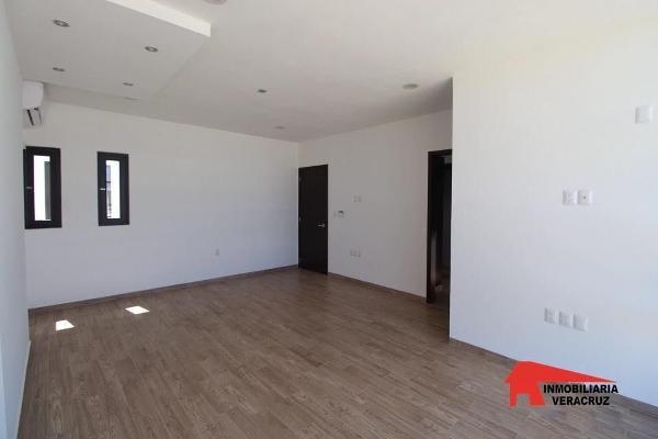 Foto de casa en venta en  , lomas residencial, alvarado, veracruz de ignacio de la llave, 8898629 No. 14