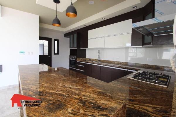 Foto de casa en venta en  , lomas residencial, alvarado, veracruz de ignacio de la llave, 8898629 No. 15
