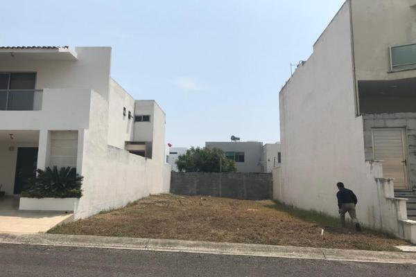 Foto de terreno habitacional en venta en  , lomas residencial, alvarado, veracruz de ignacio de la llave, 8899283 No. 01