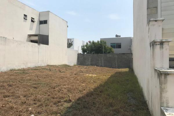 Foto de terreno habitacional en venta en  , lomas residencial, alvarado, veracruz de ignacio de la llave, 8899283 No. 02