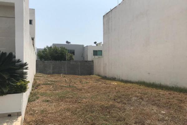 Foto de terreno habitacional en venta en  , lomas residencial, alvarado, veracruz de ignacio de la llave, 8899283 No. 03