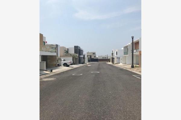 Foto de terreno habitacional en venta en  , lomas residencial, alvarado, veracruz de ignacio de la llave, 8899283 No. 05