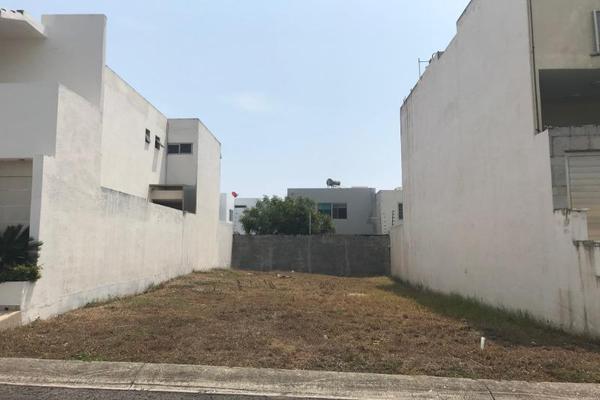 Foto de terreno habitacional en venta en  , lomas residencial, alvarado, veracruz de ignacio de la llave, 8899283 No. 06
