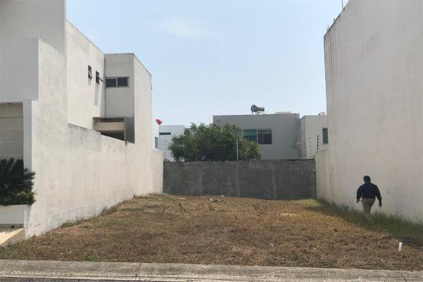 Foto de terreno habitacional en venta en  , lomas residencial, alvarado, veracruz de ignacio de la llave, 8899283 No. 07