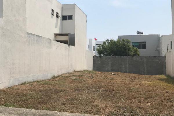 Foto de terreno habitacional en venta en  , lomas residencial, alvarado, veracruz de ignacio de la llave, 8899283 No. 08