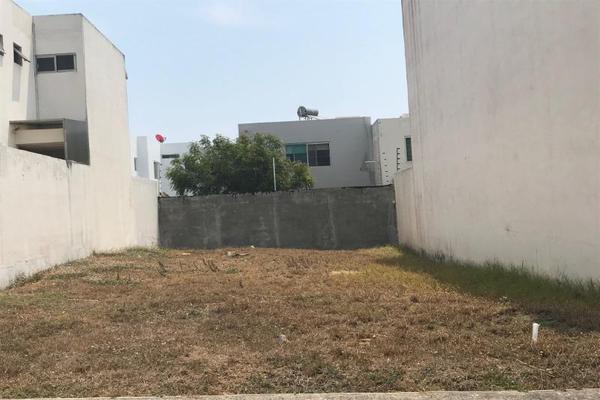 Foto de terreno habitacional en venta en  , lomas residencial, alvarado, veracruz de ignacio de la llave, 8899283 No. 09