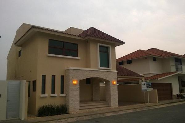 Foto de casa en venta en  , lomas residencial, alvarado, veracruz de ignacio de la llave, 9921707 No. 02