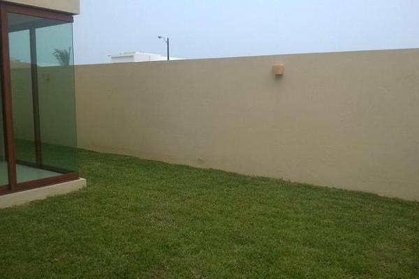 Foto de casa en venta en  , lomas residencial, alvarado, veracruz de ignacio de la llave, 9921707 No. 06