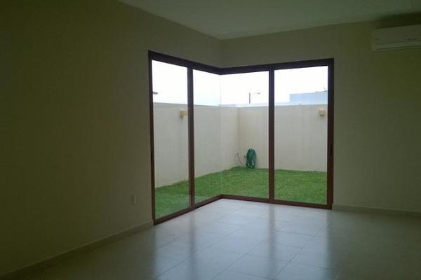 Foto de casa en venta en  , lomas residencial, alvarado, veracruz de ignacio de la llave, 9921707 No. 09