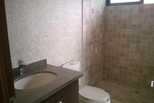 Foto de casa en venta en  , lomas residencial, alvarado, veracruz de ignacio de la llave, 9921707 No. 12