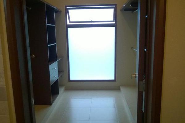 Foto de casa en venta en  , lomas residencial, alvarado, veracruz de ignacio de la llave, 9921707 No. 14