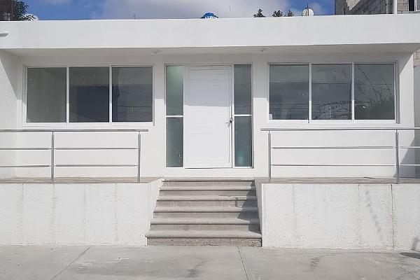 Foto de casa en venta en  , lomas san miguel, puebla, puebla, 5668937 No. 01