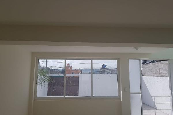 Foto de casa en venta en  , lomas san miguel, puebla, puebla, 5668937 No. 08