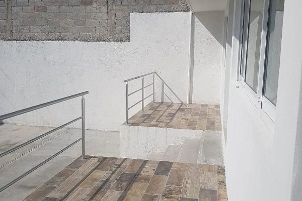 Foto de casa en venta en  , lomas san miguel, puebla, puebla, 5668937 No. 09