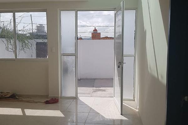 Foto de casa en venta en  , lomas san miguel, puebla, puebla, 5668937 No. 12