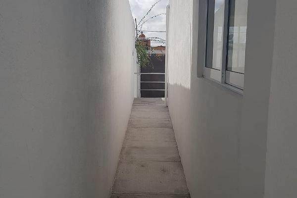 Foto de casa en venta en  , lomas san miguel, puebla, puebla, 5668937 No. 13
