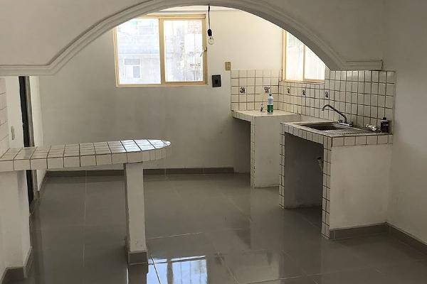 Foto de casa en venta en lomas taurinas , ampliación minas, guadalupe, zacatecas, 5668382 No. 03