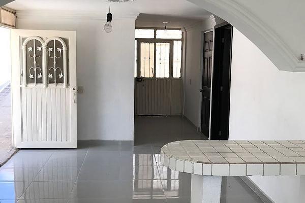 Foto de casa en venta en lomas taurinas , ampliación minas, guadalupe, zacatecas, 5668382 No. 12
