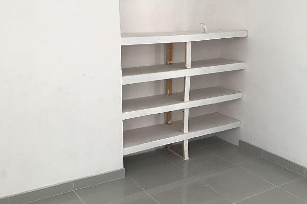 Foto de casa en venta en lomas taurinas , ampliación minas, guadalupe, zacatecas, 5668382 No. 14