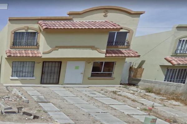 Foto de casa en venta en  , lomas tijuana, tijuana, baja california, 14902821 No. 01