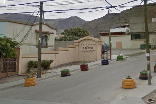 Foto de casa en venta en  , lomas tijuana, tijuana, baja california, 14902821 No. 02