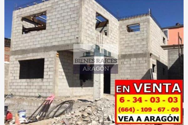 Foto de casa en venta en  , lomas tijuana, tijuana, baja california, 21355419 No. 01