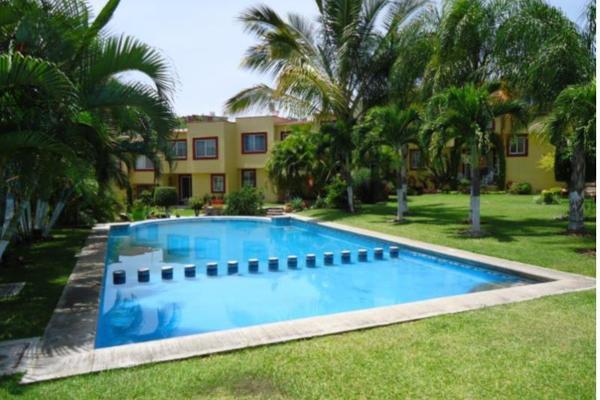 Foto de casa en venta en lomas trujillo , lomas de trujillo, emiliano zapata, morelos, 5806960 No. 01