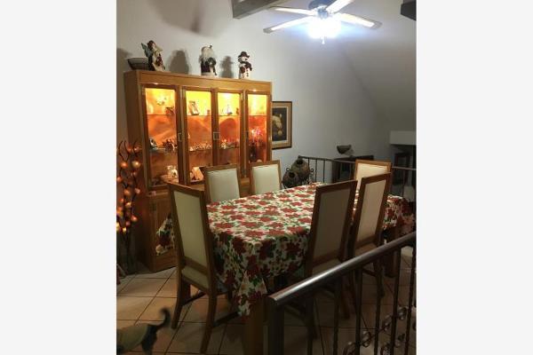 Foto de casa en venta en lomas verdes 1, lomas verdes 4a sección, naucalpan de juárez, méxico, 6178829 No. 02