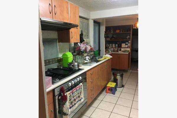 Foto de casa en venta en lomas verdes 1, lomas verdes 4a sección, naucalpan de juárez, méxico, 6178829 No. 04