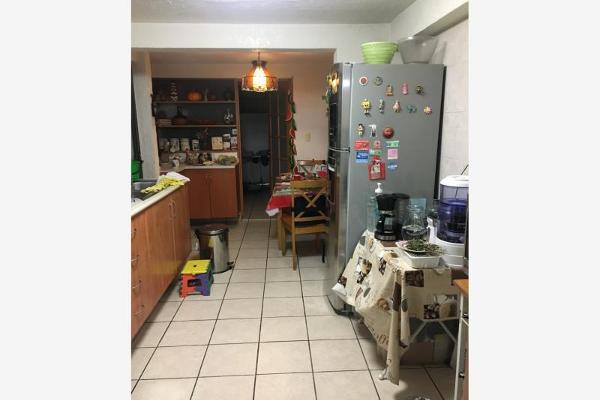 Foto de casa en venta en lomas verdes 1, lomas verdes 4a sección, naucalpan de juárez, méxico, 6178829 No. 05
