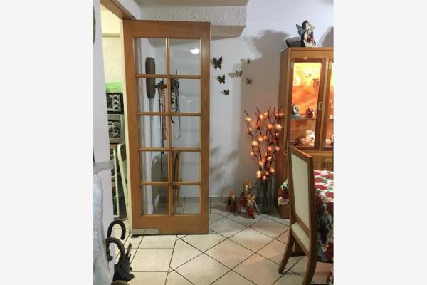 Foto de casa en venta en lomas verdes 1, lomas verdes 4a sección, naucalpan de juárez, méxico, 6178829 No. 07
