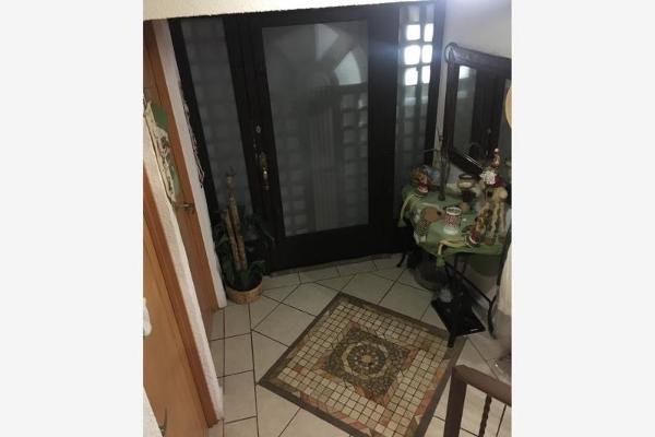 Foto de casa en venta en lomas verdes 1, lomas verdes 4a sección, naucalpan de juárez, méxico, 6178829 No. 08