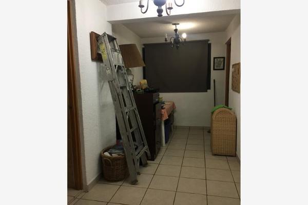 Foto de casa en venta en lomas verdes 1, lomas verdes 4a sección, naucalpan de juárez, méxico, 6178829 No. 09