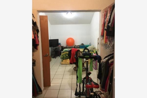 Foto de casa en venta en lomas verdes 1, lomas verdes 4a sección, naucalpan de juárez, méxico, 6178829 No. 12