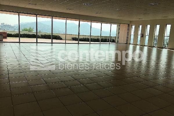 Foto de departamento en venta en  , lomas verdes 1a sección, naucalpan de juárez, méxico, 14024918 No. 07