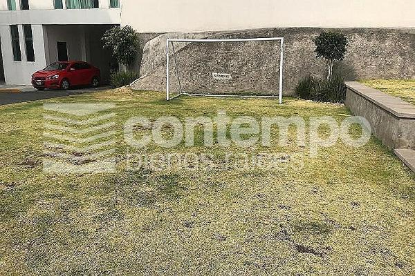 Foto de departamento en venta en  , lomas verdes 1a sección, naucalpan de juárez, méxico, 14024918 No. 10