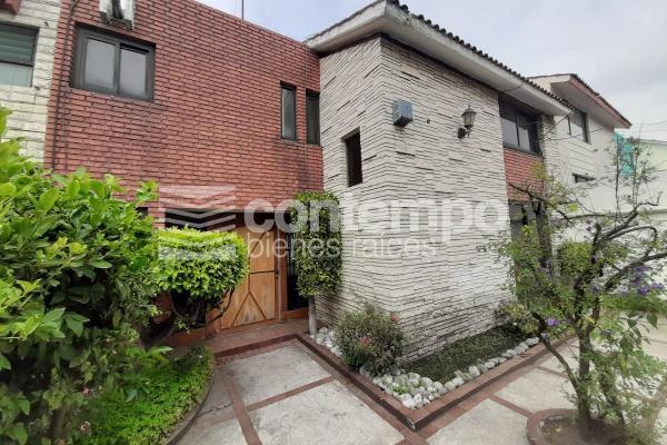 Foto de casa en venta en  , lomas verdes 1a sección, naucalpan de juárez, méxico, 14024922 No. 01