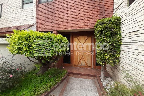 Foto de casa en venta en  , lomas verdes 1a sección, naucalpan de juárez, méxico, 14024922 No. 02